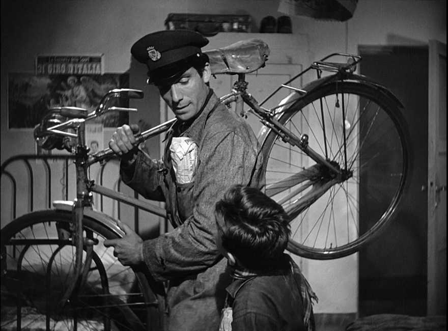 how italian neorealism saved the world Realism in film history italian neorealism set its characters in the his straightforward style shared neorealism's openness to the everyday world.